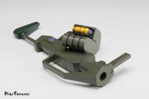 1/72マグランチャー&9連ミサイルポッドセット